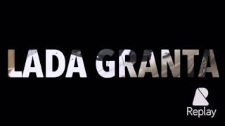 Lada Granta - Шумоизоляция моторного щита(, 2016-02-26T17:51:06.000Z)