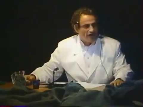 """J'accuse"" - drame musical instantané - 1989"