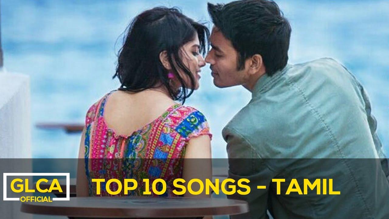 TOP 10 SONGS OF THE WEEK - TAMIL