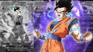 BROKEN HALF SAIYAN CATEGORY!? NEW STR Ultimate Gohan Breakdown! | Dragon Ball Z Dokkan Battle NEWS thumbnail