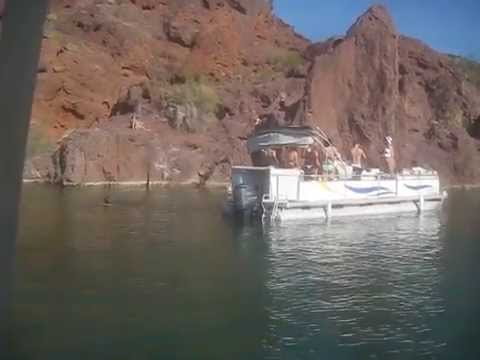 Lake Havasu Spring Break >> 2015 Spring Break Lake Havasu Copper Canyon MVI 9685 - YouTube