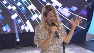 "Hodia Ben Chimol - Šlagerių festivalis ""Palanga 2019""  LRT 1 Me myself and I"