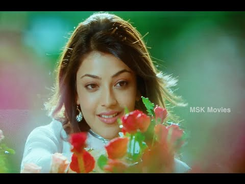 Naayak (நாயக் ) 2013 Tamil Movie Part 2 - Ram Charan, Kajal Aggarwal, Amala Paul