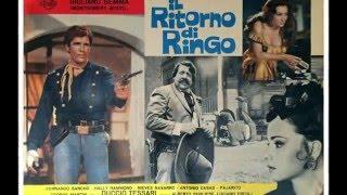 続・荒野の一ドル銀貨 2  -  Il ritorno di Ringo
