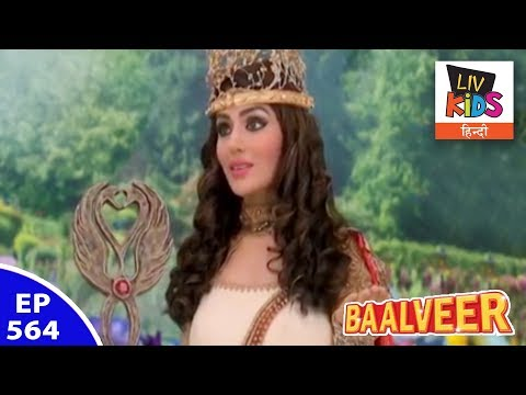 Baal Veer - बालवीर - Episode 564 - Mystery Of The Gigantic Egg