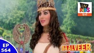Download Video Baal Veer - बालवीर - Episode 564 - Mystery Of The Gigantic Egg MP3 3GP MP4