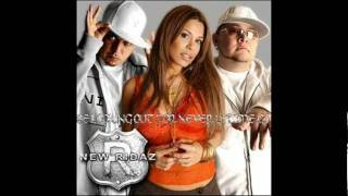 NB Ridaz: Lost in Love Remix