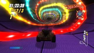 Hot Wheels Beat That Gameplay Level 4-1 HD