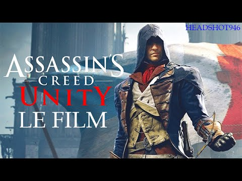 assassin 39 s creed unity le film complet fr hd youtube. Black Bedroom Furniture Sets. Home Design Ideas