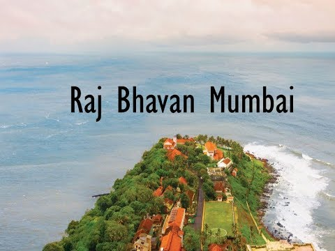 Visit to Raj Bhavan Mumbai Tour/Vlog