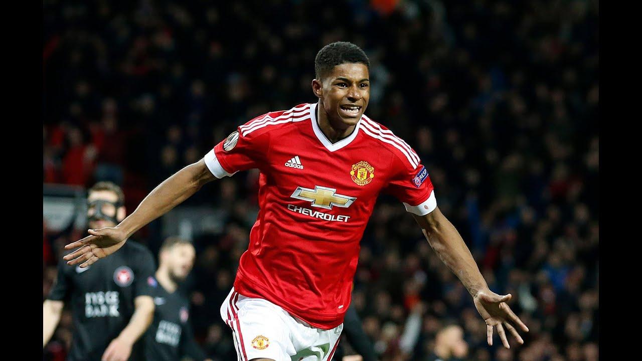 Download Marcus Rashford ● Best Skills & Goals ● Manchester United 2016/17