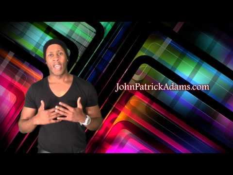 Who Is John Patrick Adams?