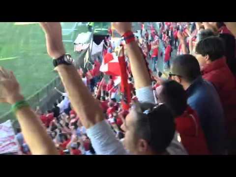 Siam sempre qui | Coro Perugia Calcio