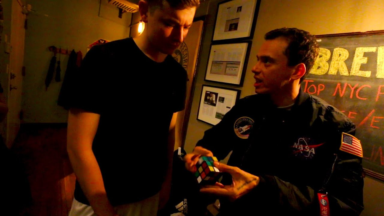 Download 1 Minute Rubik's Cube with Logic