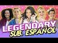 Disney Stars - Legendary sub. español