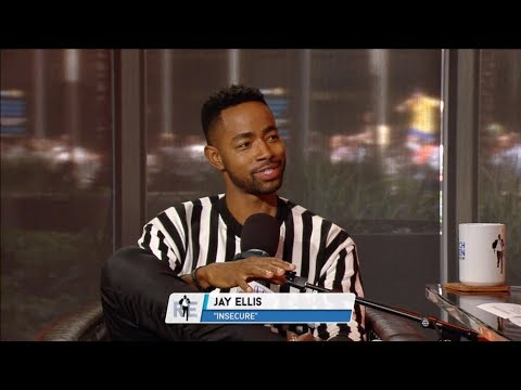 "Actor Jay Ellis of HBO's ""Insecure"" Joins The Rich Eisen Show In-Studio 