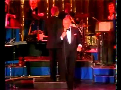 Frank Sinatra  The Lady Is A Tramp  At Caesar Palace 1978
