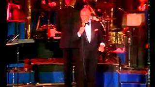 Frank Sinatra - The Lady Is A Tramp (Live At Caesar Palace 1978)