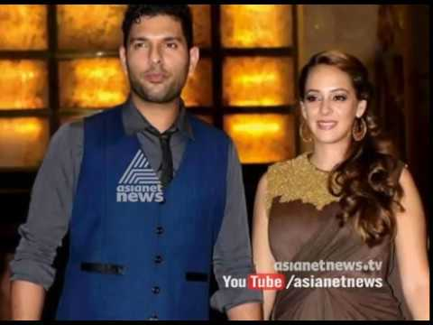 Yuvraj Singh-Hazel Keech Wedding today [ 30 Nov 2016 ] Photos