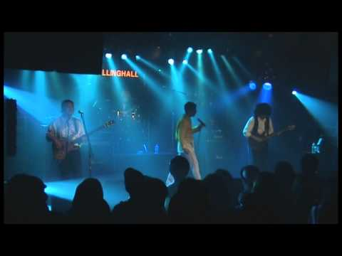 영부인밴드 Under Pressure cover - 0vueen, the Korean Queen Tribute Band (2012.03.17)