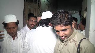Gal Pa Palra by Innam Sabir Abadat Ali Makha Qawwal at Dargah Naushahi Peer 256 Phalore