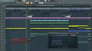 Normani - Motivation (instrumental) + FLP