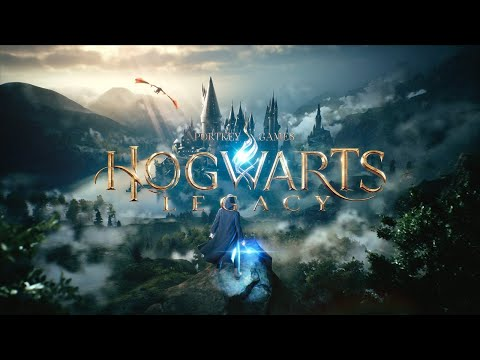 Hogwarts Legacy - Official Reveal Trailer