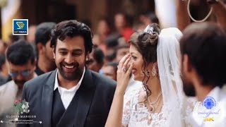 Chiranjeevi Sarja and Meghana Raj Sweetest Moments At Wedding | Chiranjeevi Sarja Marriage Video