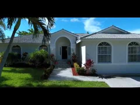 Homes For Sale Marco Island: Virtual Tour $499,000 1833 North Bahama AVE