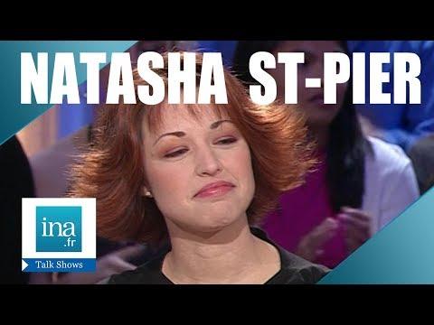 Interview Première fois de Natasha St Pier - Archive INA