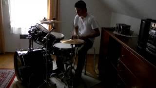 Kryštof, Inzerát (drum cover)