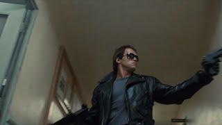 Terminator Tribute - Le Perv