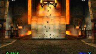 Mortal Kombat Armageddon - The Armory
