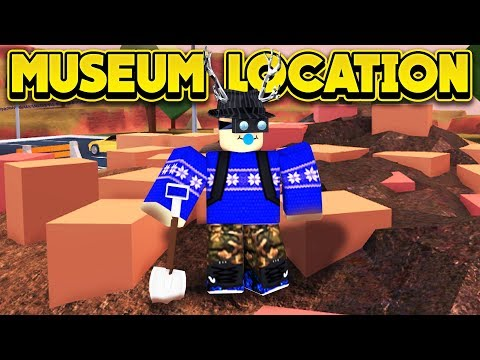 NEW MUSEUM LOCATION & RIMS! (ROBLOX Jailbreak)