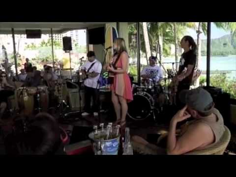 "Anuhea ""Come Over Love"""