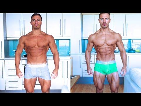 the-3-week-mini-cut-|-dropping-body-fat-(part-1)