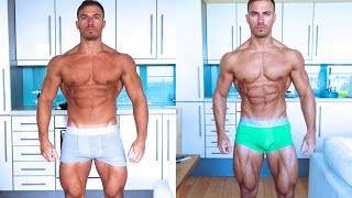 The 3 Week Mini Cut | Dropping Body Fat (Part 1)