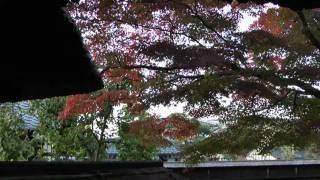 秋の松代(長野市)を歩く 2010/11/06