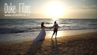 Свадьбе на море в Крыму