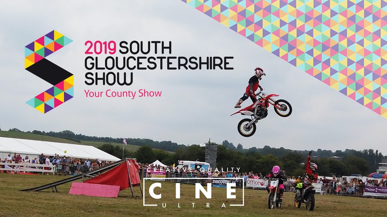 South Gloucestershire Show 2019 | Promotional Video