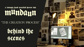 Mundaun Behind-The-Scenes | The Creation Process