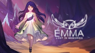 Discover a surreal and poetic world where everything fades awaypoetic, surrealistic melancholic, emma: lost in memories offers unique experience s...
