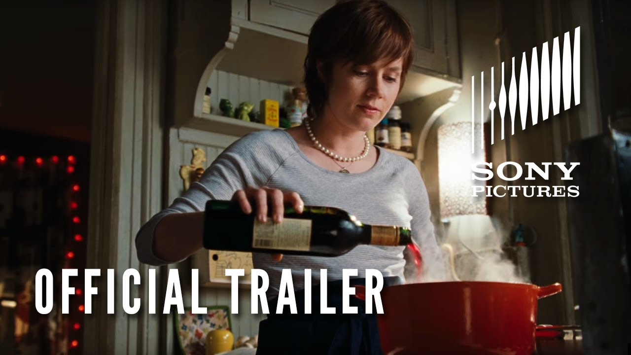 """Julie and Julia"" (2009) – Meryl Streep stars"