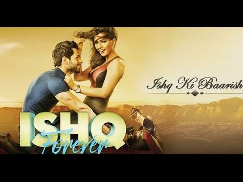 Ishq Ki Baarish | Ishq Forever | Krishna Chaturvedi & Ruhi Singh | Review