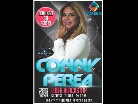 CONNY PEREA