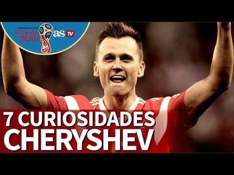 Mundial 2018 | 7 curiosidades de la bala rusa Denis Cheryshev | Diario AS