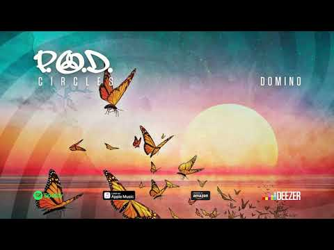 "P.O.D. - ""Domino"" (Circles) 2018 Mp3"