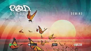 Gambar cover P.O.D. -