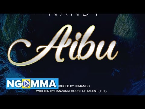 Nandy - Aibu (Official Audio)