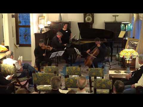 Pilgrim Monument and Provincetown Museum presents Chamber Music for the Outer Cape  Part 2
